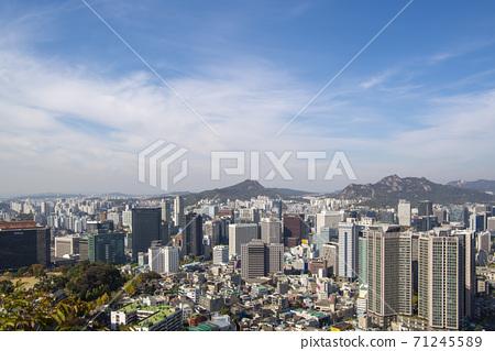 남산,중구,서울 71245589