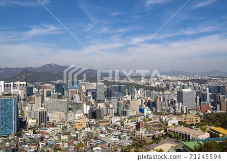 남산,중구,서울 71245594