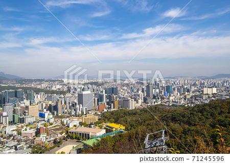 남산,중구,서울 71245596