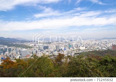 남산,중구,서울 71245632