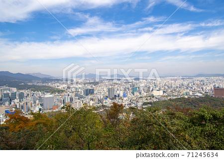Namsan,Jung-gu,Seoul 71245634