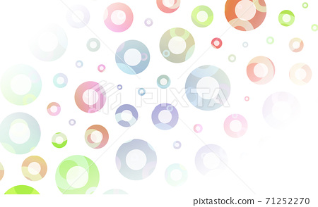 Abstract art background illustration 71252270