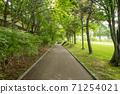 公園的長廊 71254021