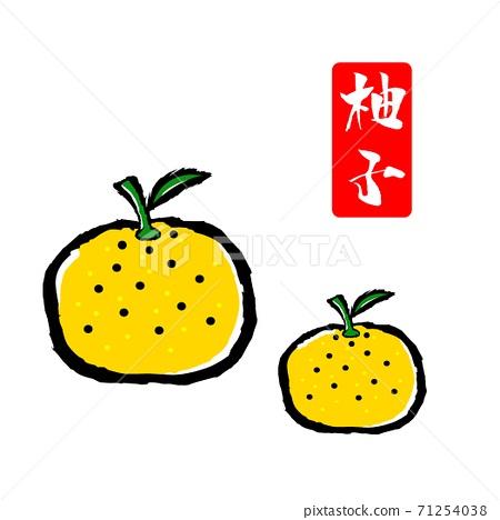 柚子圖 71254038