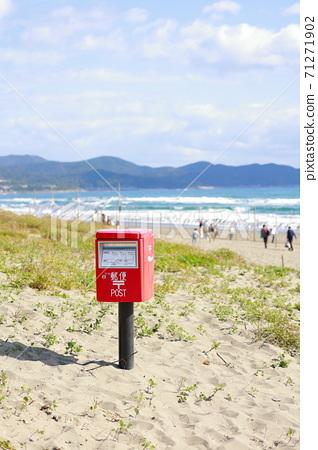 在伊利諾海岸發布 71271902