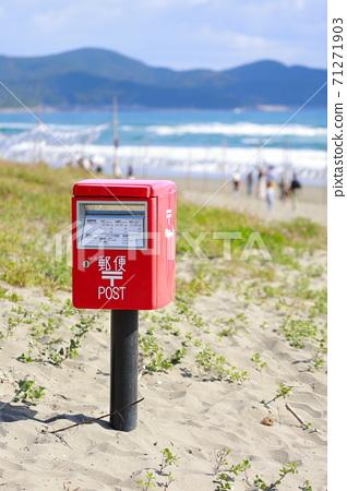 在伊利諾海岸發布 71271903