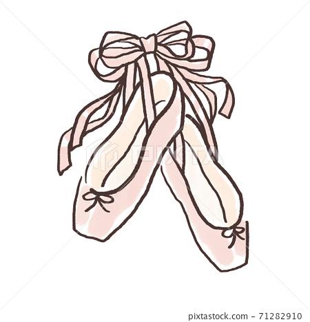 腳趾鞋 71282910