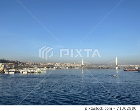 View of Istanbul 71302980