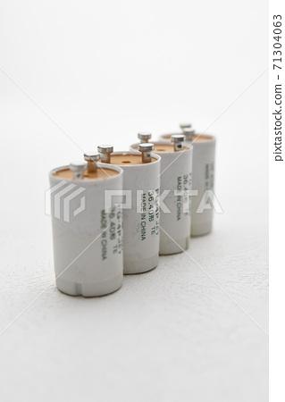 燈管輝光啟動器 71304063