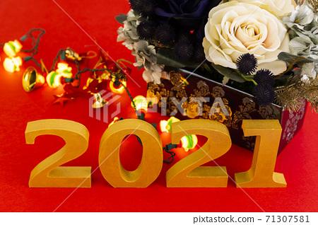 2021年圖像聖誕節 71307581