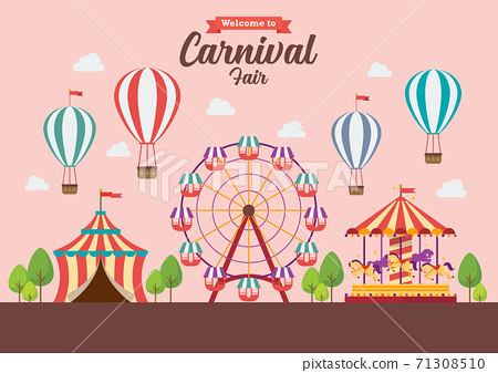 Welcome to Carnival Fair 71308510