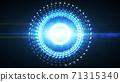 서클 사이버 CG 71315340