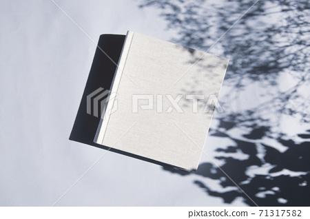 植物陰影和天然織物的相冊 71317582