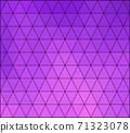 Purple Grid Mosaic Background, Creative Design Templates 71323078
