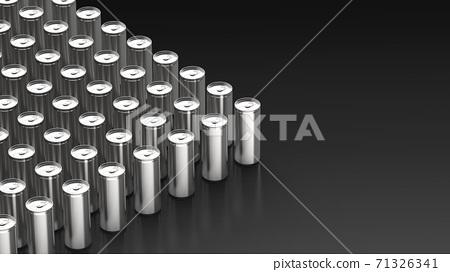 空罐子 罐子 罐頭 71326341