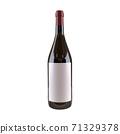 bottle, red wine, wine 71329378