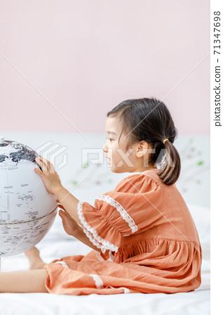 兒童生活方式教育育兒 71347698