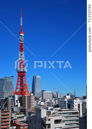 Tokyo Tower 71350594