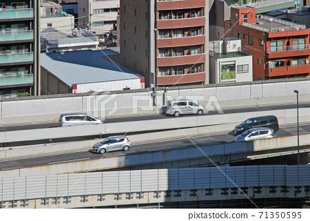 Metropolitan Expressway 71350595