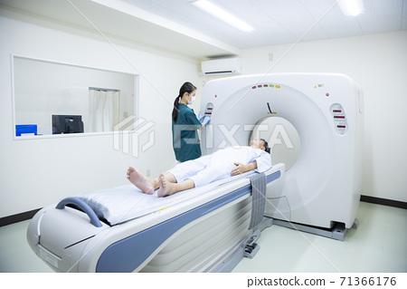CT檢查 71366176