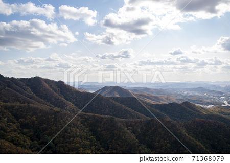 京畿道安山市蘇里山 71368079