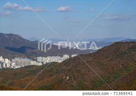 수리산,안산시,경기도 71369541
