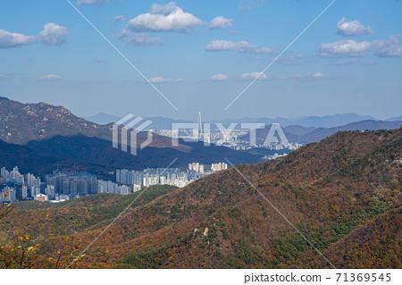 수리산,안산시,경기도 71369545