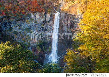 Nikko, Japan at Kegon Falls 71370375