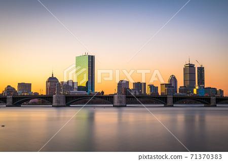 Boston, Massachusetts, USA 71370383
