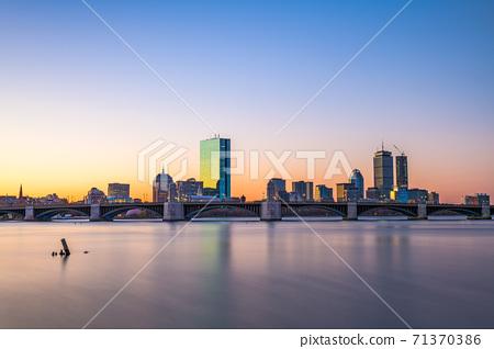Boston, Massachusetts, USA 71370386