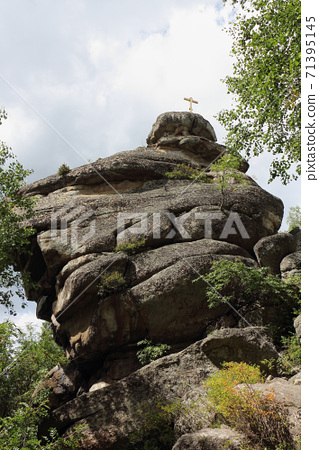 Mountain Tserkovka, Belokurikha city 71395145
