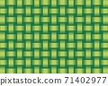 Abstract Green background 71402977