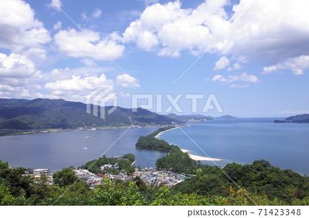 Amanohashidate 71423348