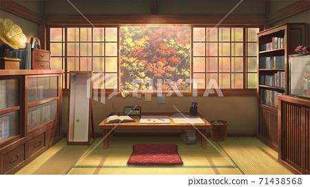 Autumn_study_Japanese 71438568