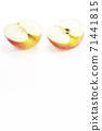 切蘋果 71441815