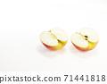 切蘋果 71441818