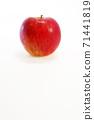 一個蘋果 71441819