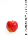 一個蘋果 71441820