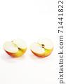 切蘋果 71441822