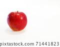 一個蘋果 71441823
