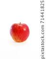 一個蘋果 71441825