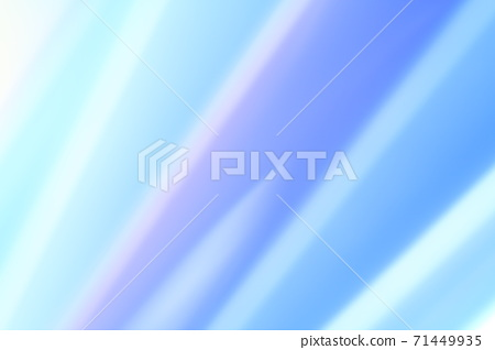 청색 보라색 계통 추상적 인 배경 완만 한 라인 71449935