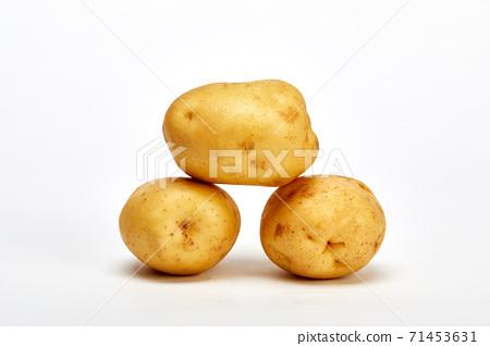 구황식물, 감자 71453631
