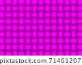 Abstract Purple background 71461207
