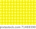 Abstract Yellow background 71469390