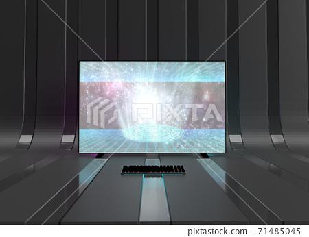 Game PC image cut 71485045