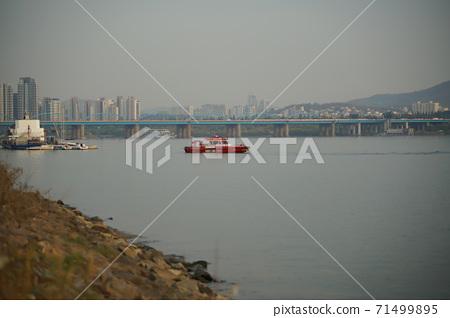 한강,서울 71499895