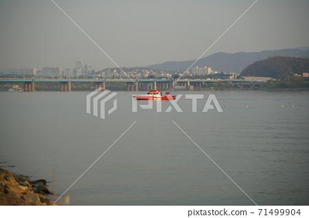 한강,서울 71499904