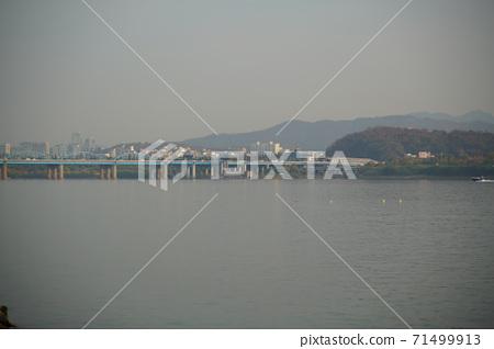 한강,서울 71499913