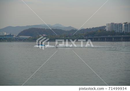 한강,서울 71499934